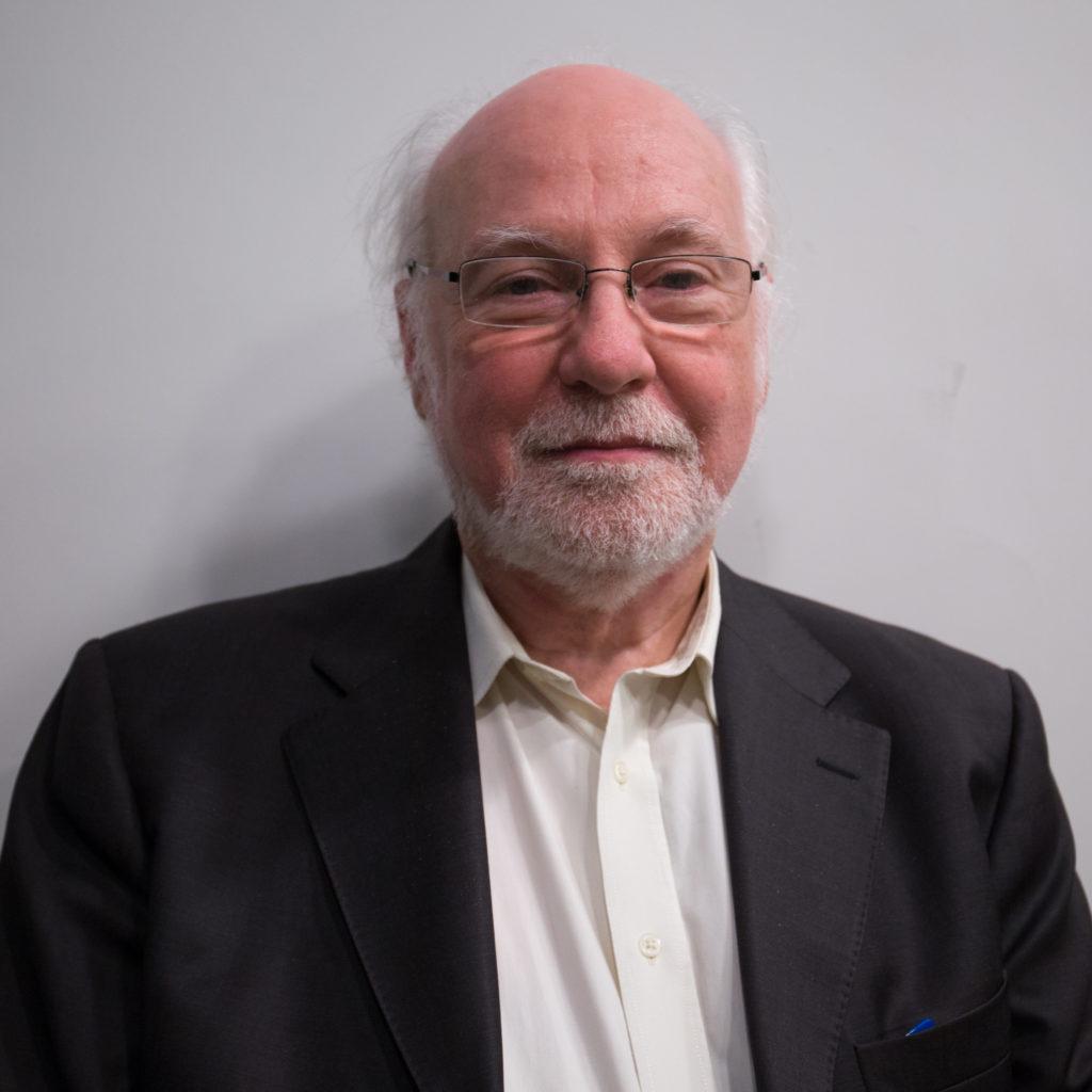 Alain Gruson, mentor chez talents et mentoring