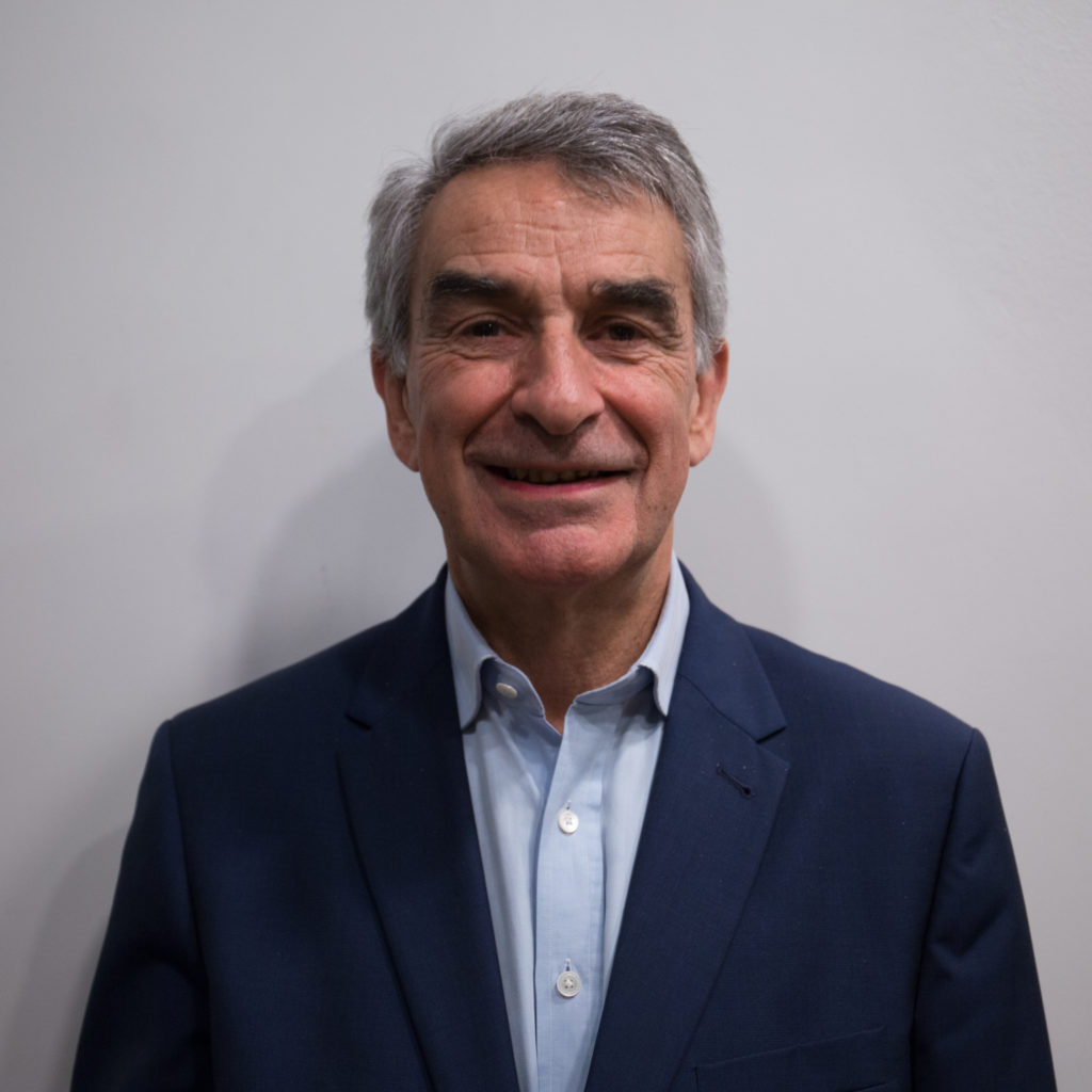 André Cathelineau