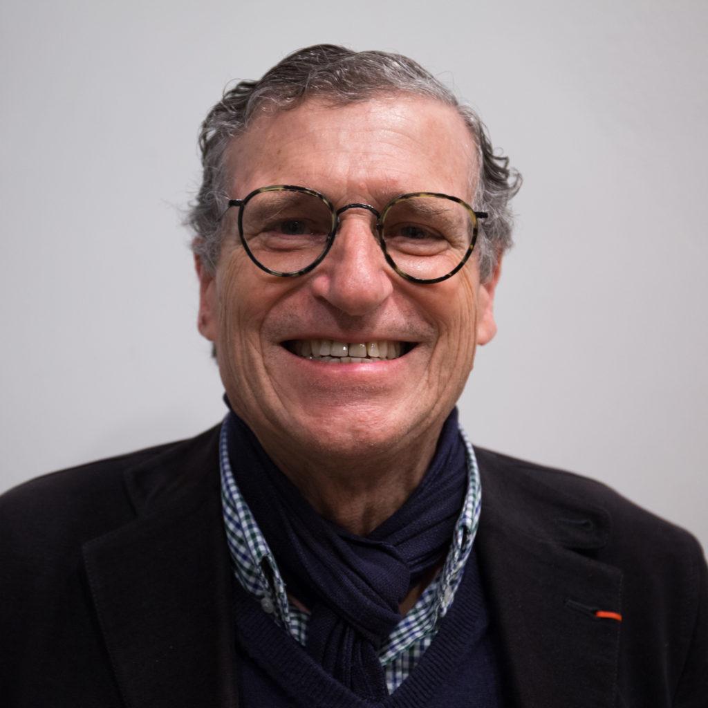 Bernard Bresson mentor chez talents et mentoring