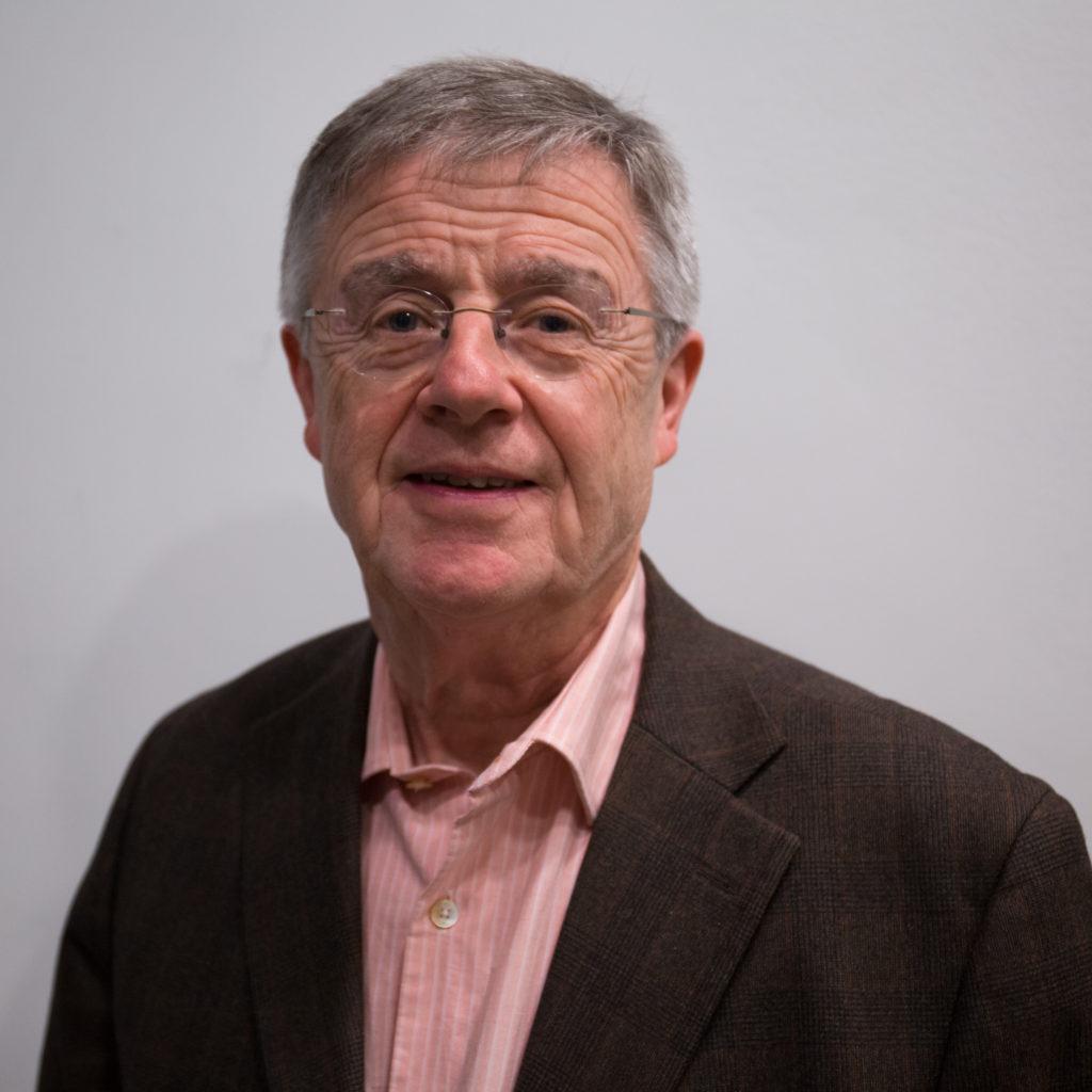Didier Lebret, mentor talents et mentoring