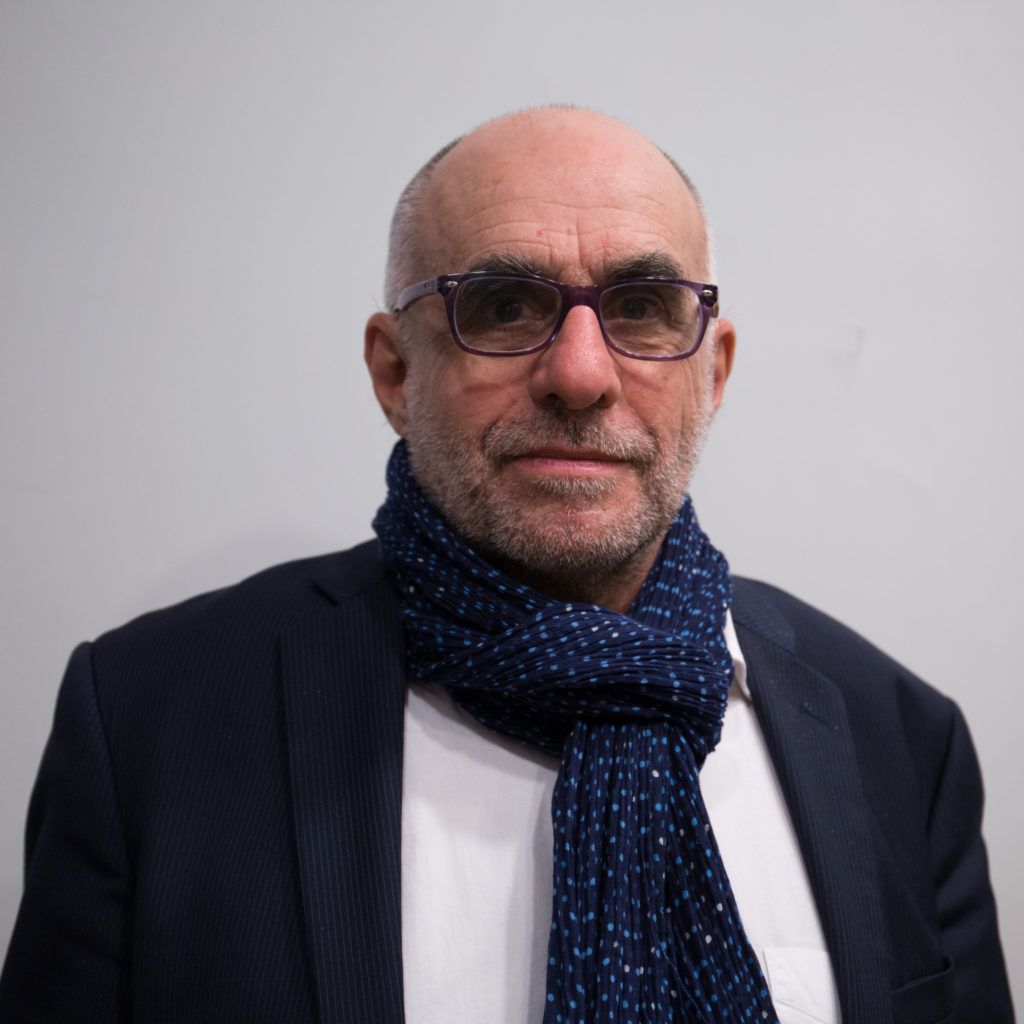 Marc Peyrade